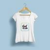 Woman-T-shirt-
