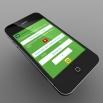 Мобильная версия сайта Green&Clean
